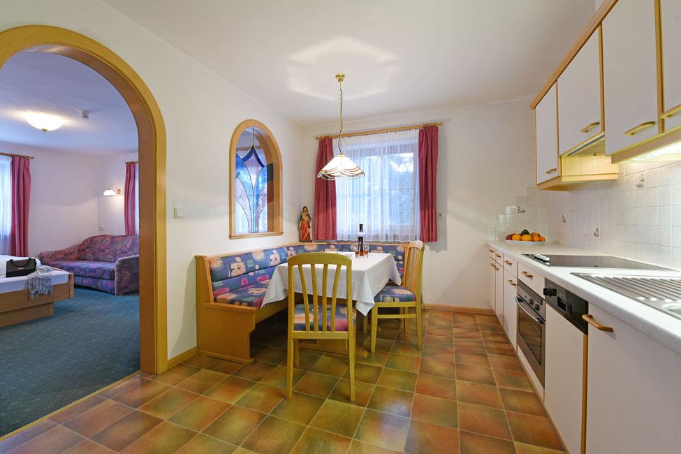 Garni Apartments Sovara - Selva Val Gardena - Wolkenstein Gröden